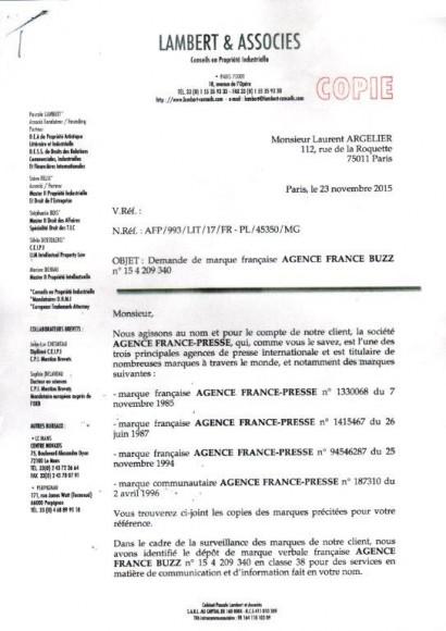 Agence France-Buzz-Lyon People 2