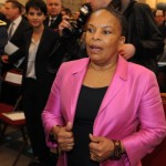 Christiane-Taubira-lyon people