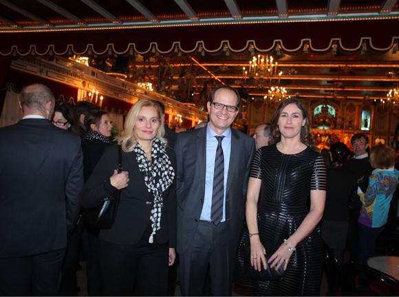 11. Marie-Laure et Vincent Gelloz, Maître Ségolène Duchez, avocate