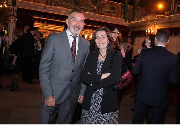 22. Maître Frédéric Doyez, avocat, et Maître Claire Billard-Robin, avocat