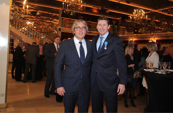 27. Jean-Pierre Challier (IDHD) et Maître Christophe Cottet-Bretonnier