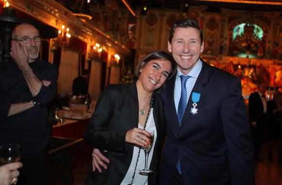 39. Claire-Alix (Marie Canzano décoration) et Maître Christophe Cottet-Bretonnier