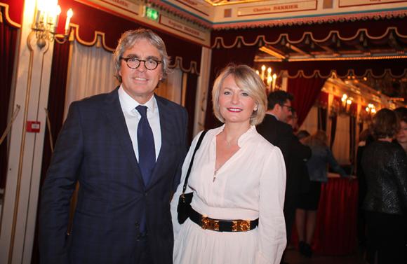 4. Jean-Pierre et Sylvie Challier (IDHD)