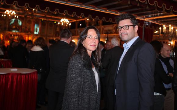 8. Stéphanie Favier et Eric Hubert (Hubert Assurances)