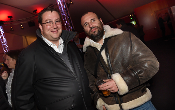 11. Pierre et Greg