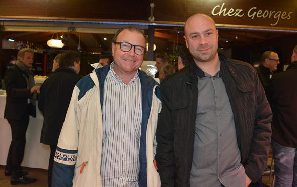 13. Jacques Chalvin (Double Mixte) et Jérôme Brouillat (Navytech)