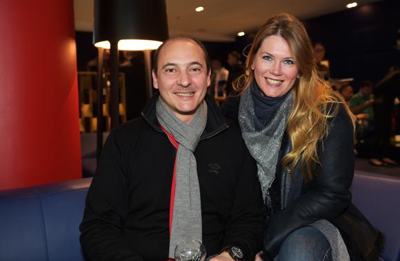 14. Arnaud Philippe (Bet Philippe) et son épouse Jeanne (JF1)