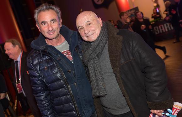 15. Jean-Paul Charbit (Solvimo Ecully) et Fleury Di Nallo