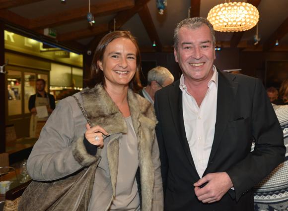 15. Adeline Chazit (HRCP) et Guy Bouvier