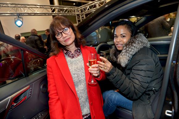 17. Dominique Carnac et sa fille Sophie (ISO)