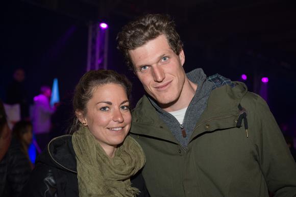 2. Lucas Dandeville et Anaïs Pepin