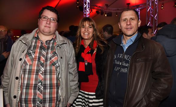 23. Mathieu Chapuis (EIA Electronique), Virginie Col (Welcome by Virginie) et François Laurenceau (AIE Electronique)