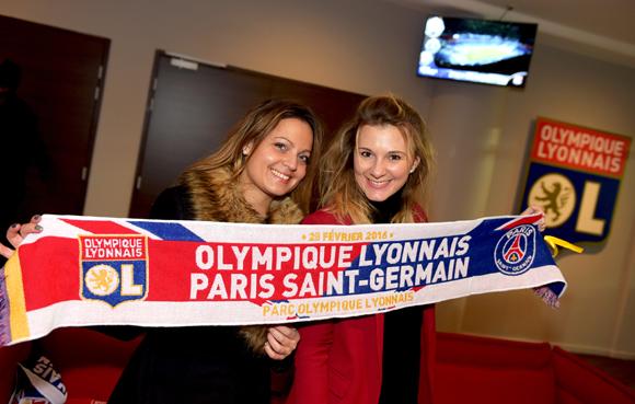 3. Anne Taulelle et Clémentine Chatroussat (Euro 2016)