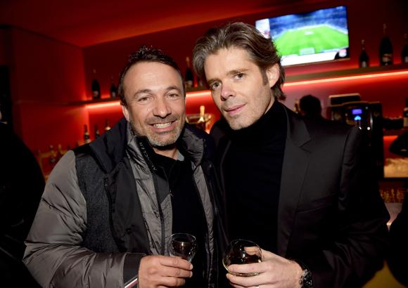 51. Michel Viera (MDA) et Michaël Peters (Euronews)