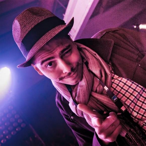Nuits sonores 2016 Seth Troxler
