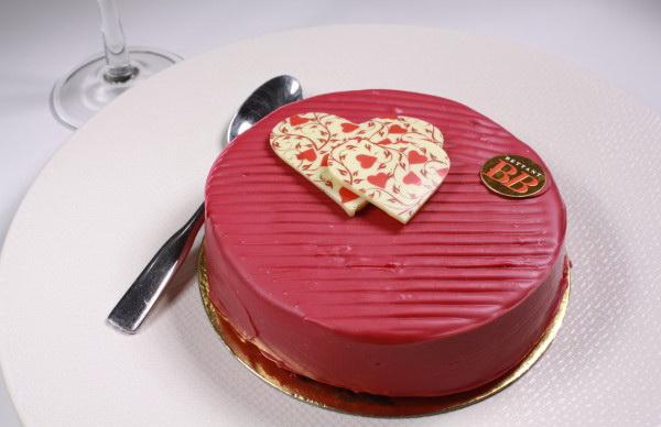 Saint Valentin. L'amour est caché dans le cabas
