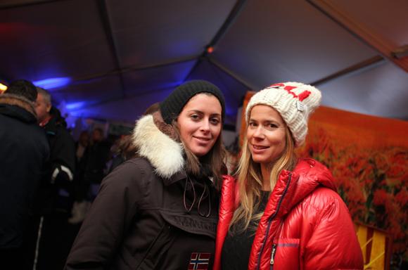 20. Bianca Verneuil et Aurélie Slavic
