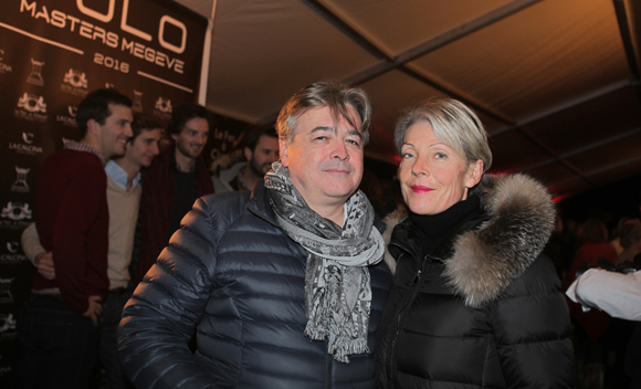 3. Marc Pigeroulet (Arioste Immobilier) et Cécile Remond, architecte du patrimoine