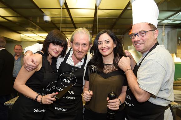 Concours food you la tour rose - Concours cuisine amateur ...