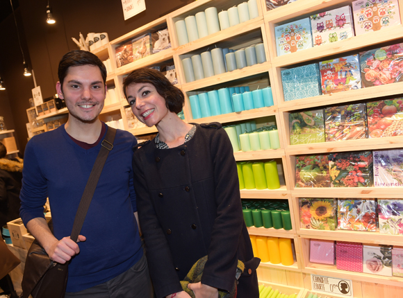 19. Clément Corcelette et Fanny Pincanon (Public Actif)