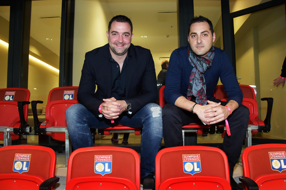 2. Baptiste Bosser et Pierre Kerleroux (Was Light)