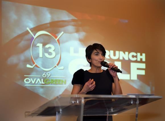 24. Estelle Verney-Carron (Média Sport Promotion)