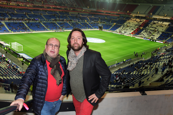 4. Loïc Raguin (Loradis) et Jean-Pierre Berthollier (GAEC Pont Blanc)