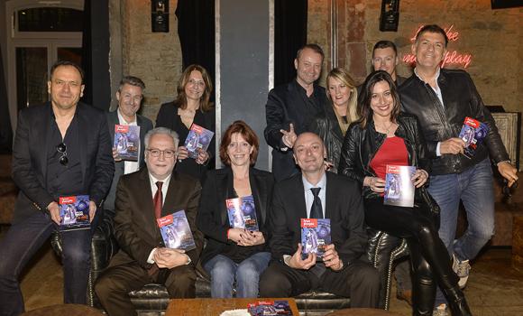 Lancement du guide « Lyon la Nuit »