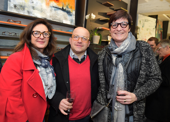 21. Corinne Massias, Philippe Picard (Global Concept) et Anne Vigliecca (Vertycal)