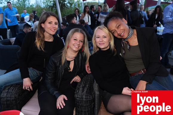 23. Noémie Grolet (Carrion TP), Justine Tournabre (Mécano Car), Jenny Léonelli et Maude (Le Petit Bistrot)