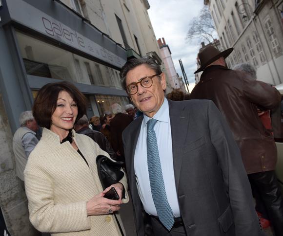 30. Michelle Stortz et Fernand Galula (Immogal)