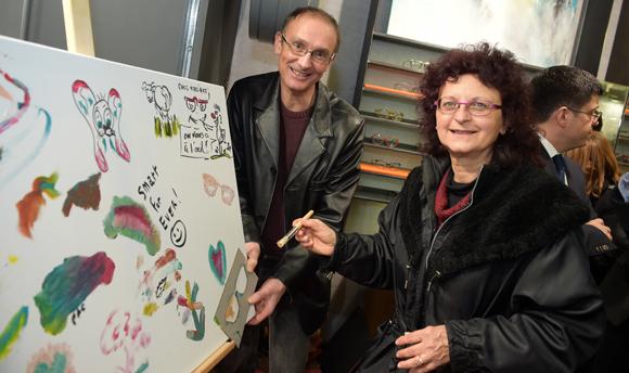 32. Alexandre Balme (Vanderne) et Ida Mennillo (Ministère des Finances)