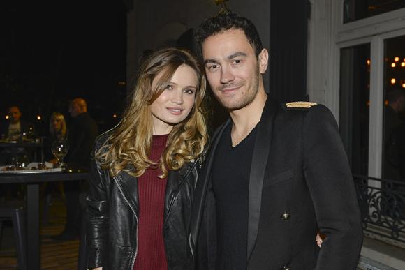 41. Carmen Coposesc (Vip Models) et Radu Murariu (Trait Urbain)