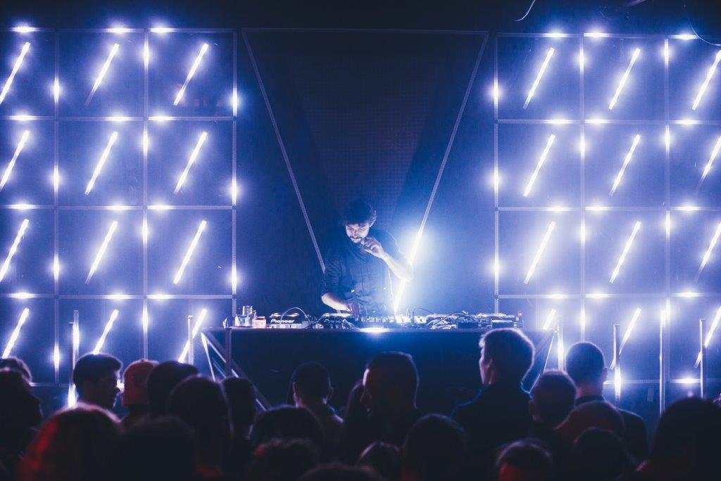 La tournée OX aux Nuits Sonores 2016