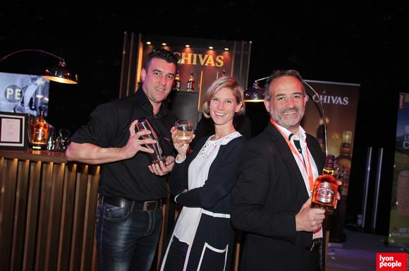 11.Florent, Charlotte et Philippe (Chivas)