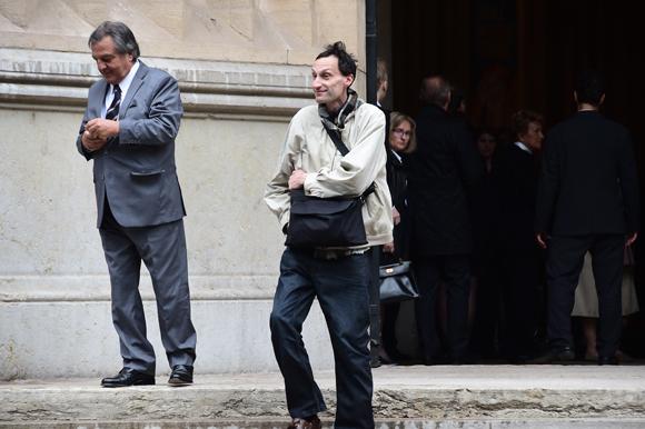12. François Turcas, président de la CGPME et Boris Martin