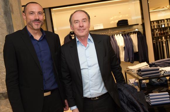 13. Eric Limoncini (De Com & d'Esprit) et Yves Rioton (Séminaires Business)