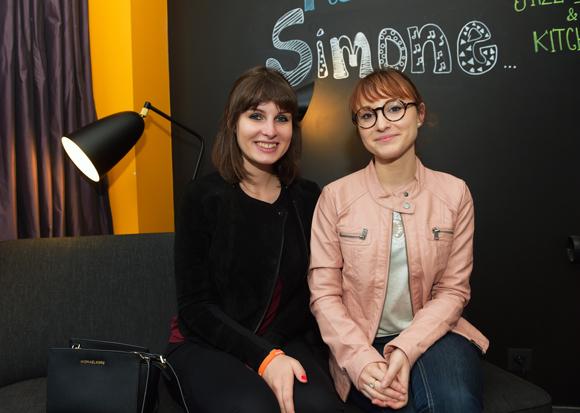 13. Marie Erkel (Picamour) et Stéphanie Bourlion (louisegrenadine.fr)