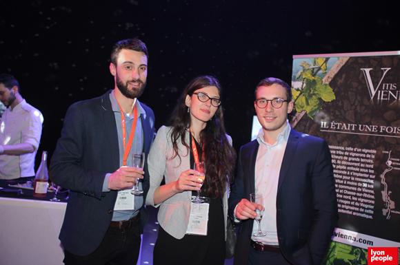 17.Benoit Tholence, Darina Sainsiuc (Waoup) et Hadrien Macé (Les 3 Déménageurs)