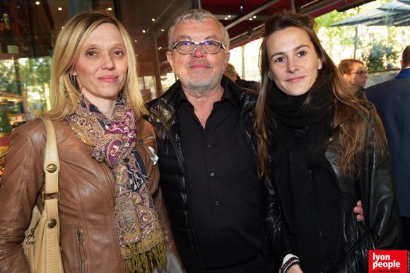 21. Valérie Hestin (Kalirel), Alain Busson (GPH Conseil) et Laura Doucede (Malsch)