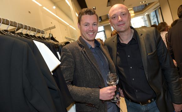 21. Bruce Mathieu et Jean-François Savoye (Lyon People Global)