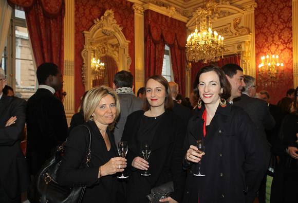 23. Anne-Sophie Jean, Emilie Batilliot et Carole Doré (Merck)