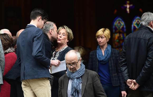 23. Nos hommages à Carole Dufour