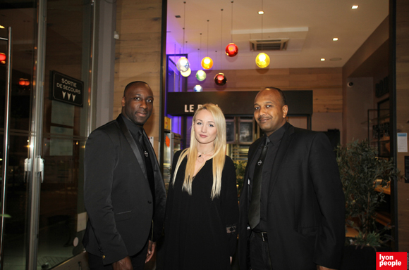 30. Jordan, Charlotte et Amir (Byblos)