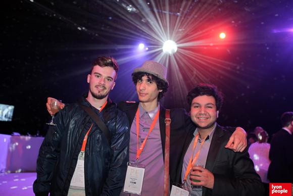 33.Paul-Emile René, Yannis Anteur (Miraxess) et Ralph Gopaul (Technisim Consultants)