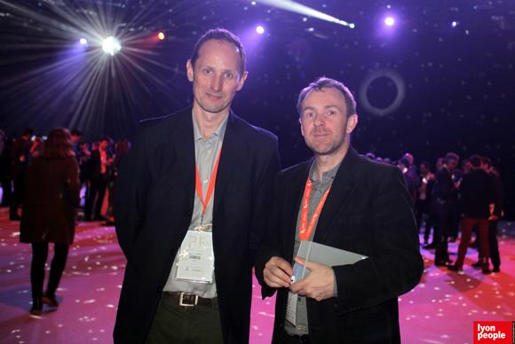 39.Laurent Gesse et Benoit Duranson (Axial)