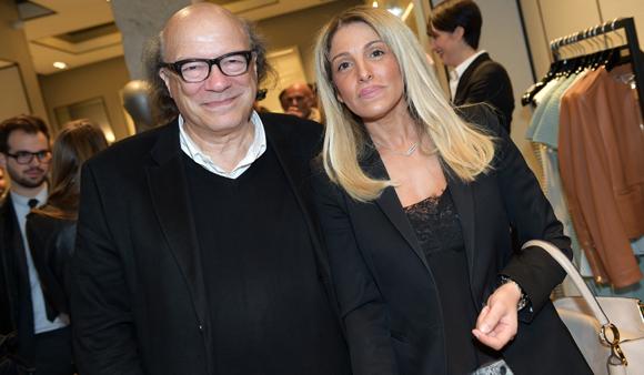 39. Victor Bosch (Le Radiant) et Nadia Zabouche
