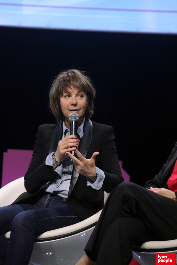 46. Pascale Dumas (HP France Inc.)