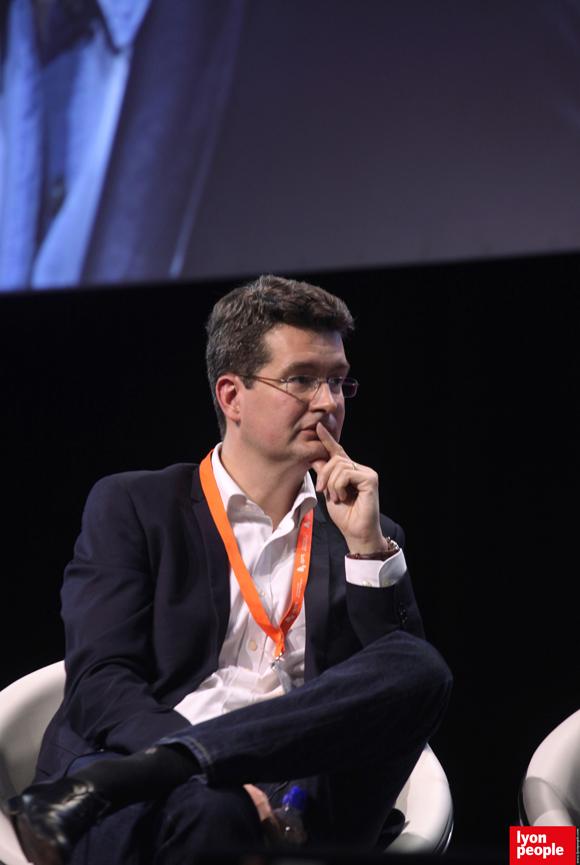 48. Frédéric Groussoles (Google France)