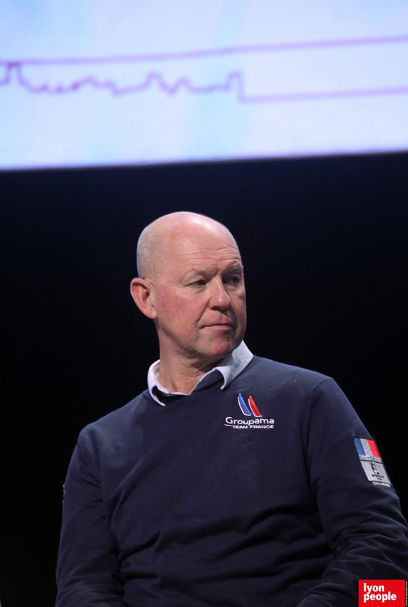 51. Bruno Dubois (Groupama Team France)